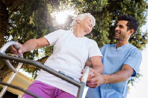 Conclusiones y cuál andador para ancianos comprar