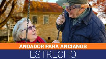 Andadores para Ancianos Estrechos