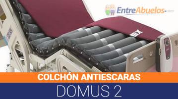 Colchón Antiescaras Domus 2