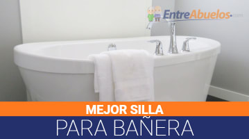 Silla para Bañera