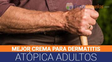 Crema para Dermatitis Atopica Adultos