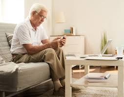 Telefonos para personas mayores