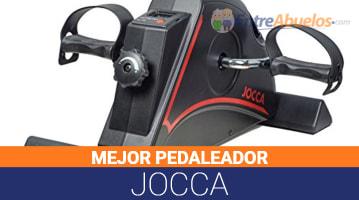 Pedaleador Jocca