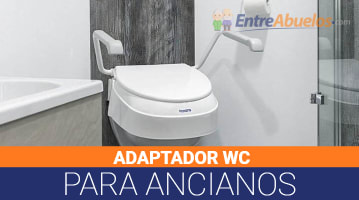 Adaptador WC para Ancianos – COMPARATIVA 2021