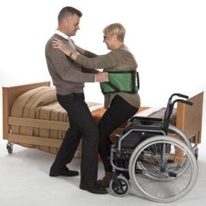 Cuál Cinturón para Sujetar Ancianos Comprar