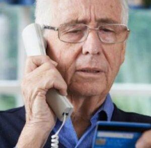 Cuál Teléfono Fijo para Ancianos Comprar