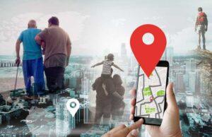 Cual Localizador GPS para Ancianos Comprar
