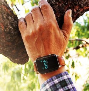 Pulsera Localizador GPS para Ancianos de Alta Calidad
