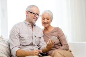 Mejor Buscador para Ancianos