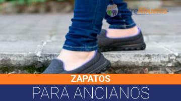 Zapatos para Ancianos