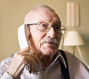teléfono Fijo para Ancianos - COMPARATIVA
