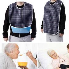 qué Babero para Ancianos Comprar