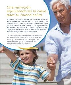 Beneficios de los Batidos para ancianos