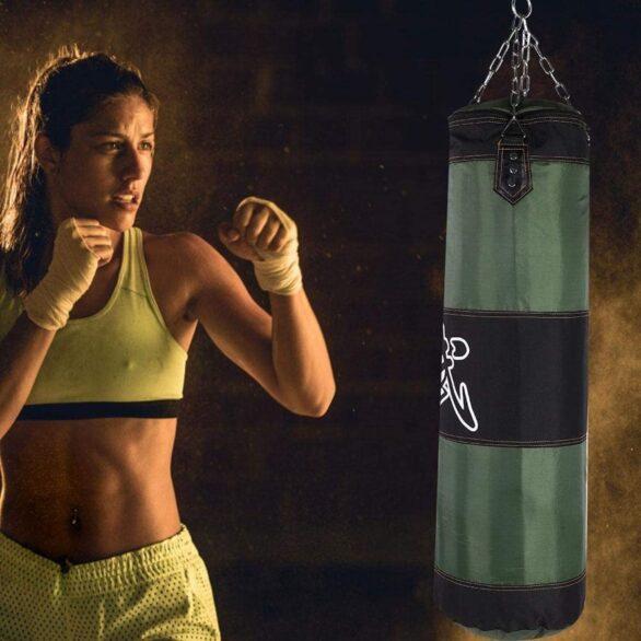 Cuál Saco de Boxeo para Adultos Comprar