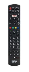 PTHTECHUS mando tv para ancianos