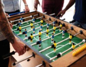 Futbolin para Adultos - GUÍA DE COMPRA