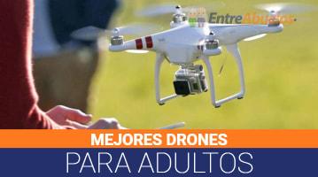Drones para Adultos