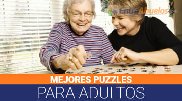 Puzzles para Adultos