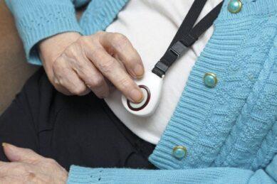 botones de pánico para adultos mayores