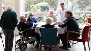 Cómo se paga una residencia de ancianos en España 2