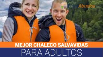 Chalecos Salvavidas para Adultos