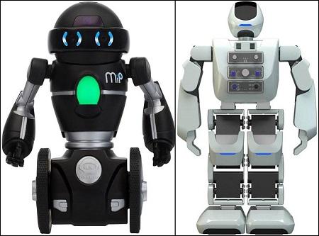 Cuál Robot Humanoide para Adultos Comprar