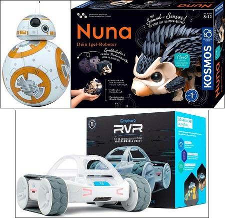 Cuál Robot para Adultos Comprar