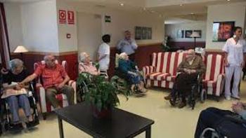 Quién puede montar una residencia de ancianos en España