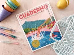 Los Mejores Cuadernos de Vacaciones para Adultos