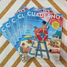 Cuál Cuaderno de Vacaciones para Adultos Comprar