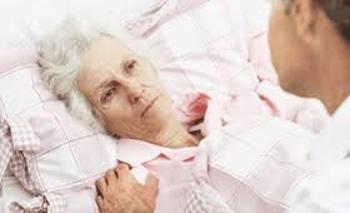 Cómo curar las escaras en ancianos 5