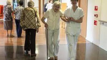 Qué precio tiene una residencia de ancianos en España