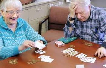 Actividades lúdicas para ancianos 3