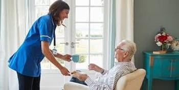 Cuáles son los horarios de trabajo en residencias de ancianos de España 31