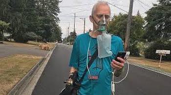 Efectos secundarios del oxígeno en ancianos 3