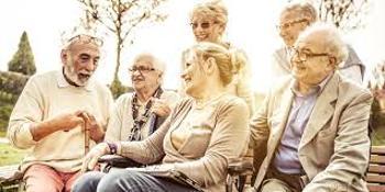 Obligaciones de las Residencias de Ancianos en España 2