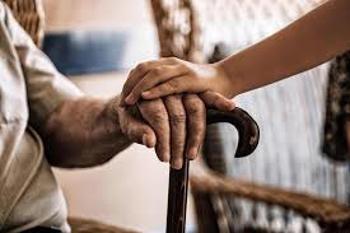 ayuda a los ancianos
