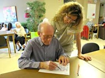 ayudando a los abuelos. 1
