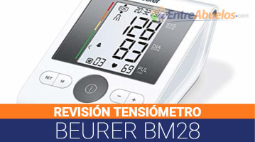 Beurer BM 28