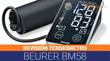 Beurer BM 58