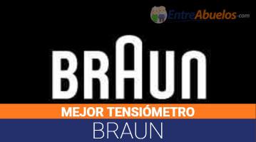 Tensiómetros Braun