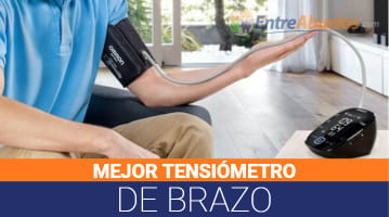 Tensiómetros de Brazo