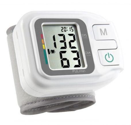 monitor de presion arterial medisana