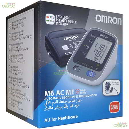 omron m6 opiniones