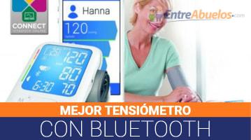Tensiómetros Bluetooth