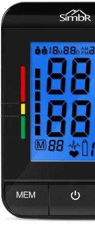 tensiometro digital precio