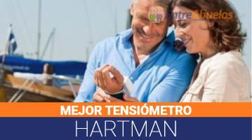 Tensiómetros Hartmann