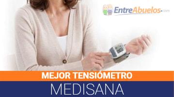 Tensiómetros Medisana