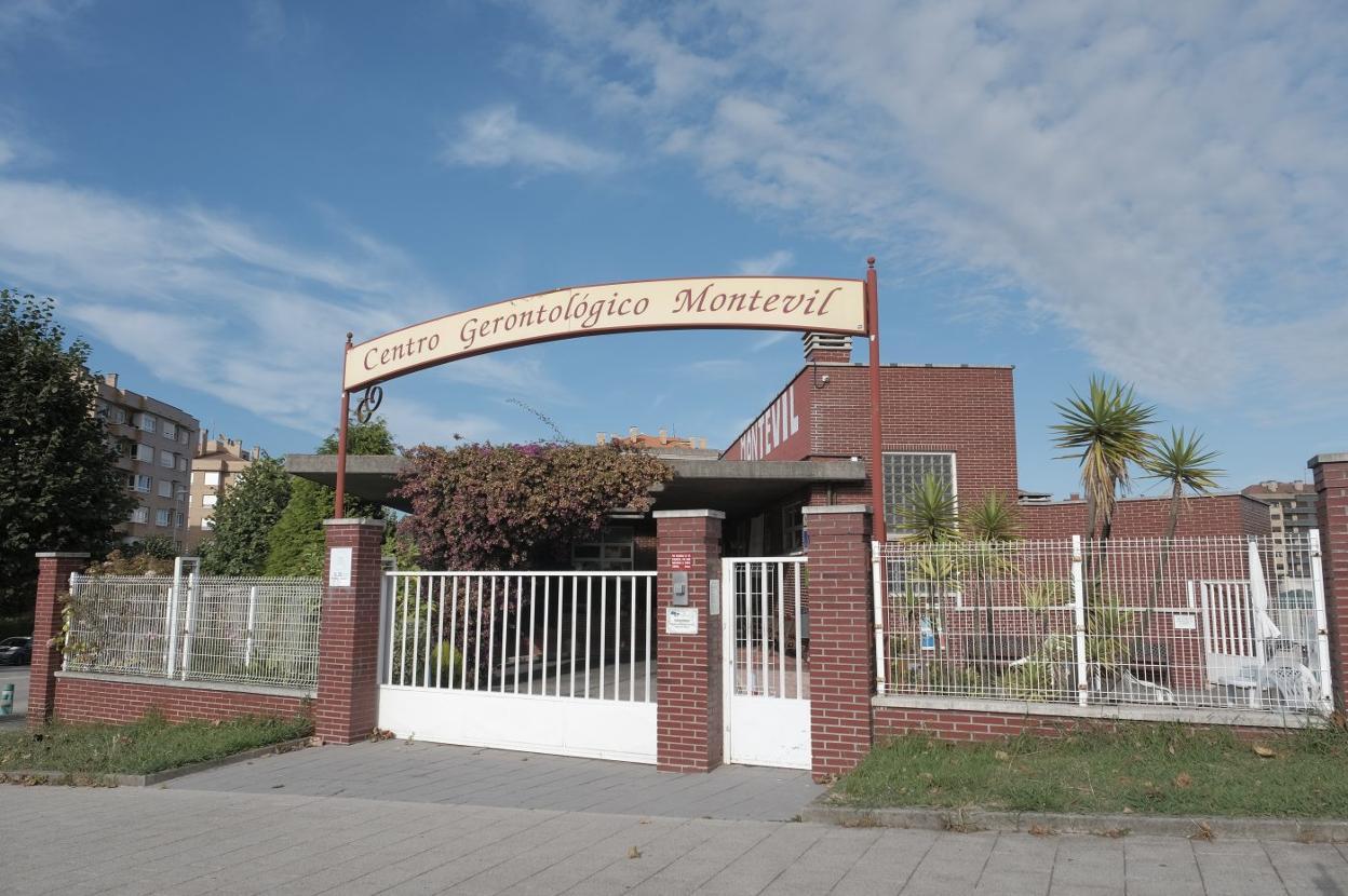 Centro Gerontológico Montevil