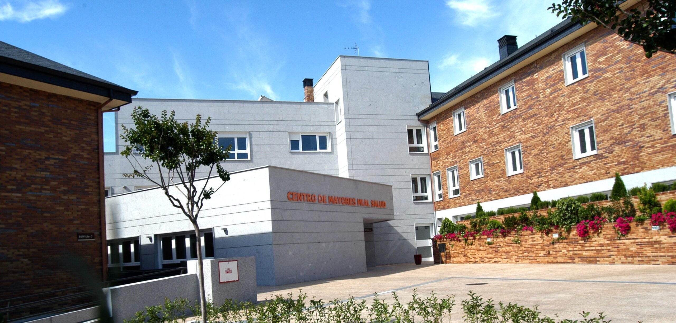 Centro de Mayores MialSalud